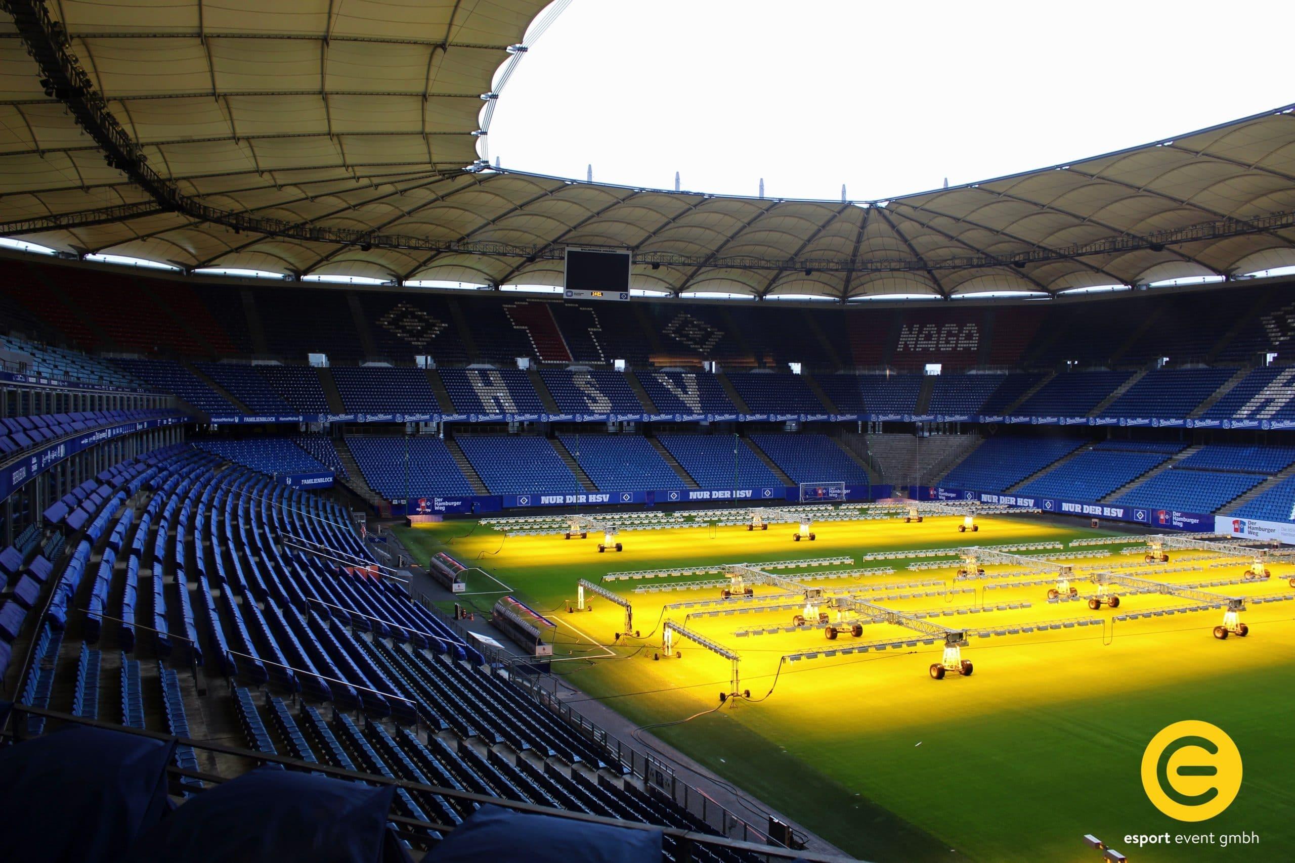 Esport Hamburg